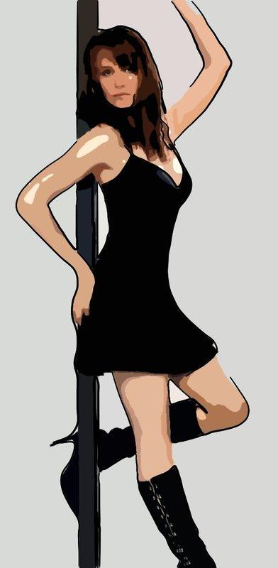 Jennifer Garner Purnia
