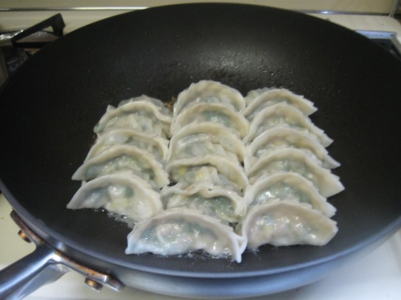 Dumplings: My Uncontrollable Obsession