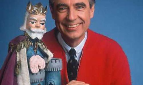 Mister Rogers' Neighborhood & Video Modeling